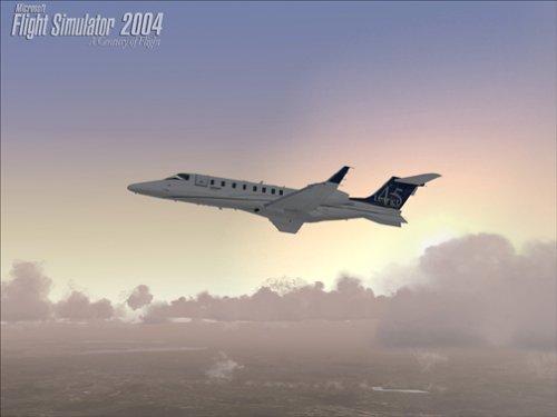 模拟飞行2004(Flight Simulator 2004: A Century of Flight) 英文免安装版截图2