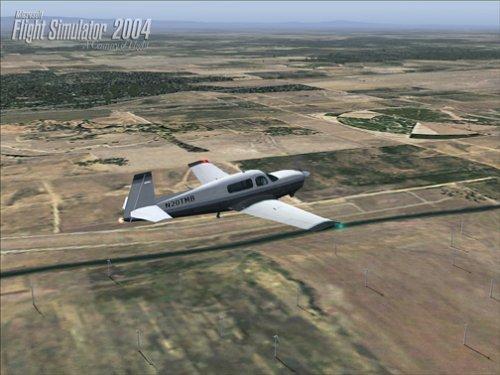 模拟飞行2004(Flight Simulator 2004: A Century of Flight) 英文免安装版截图3