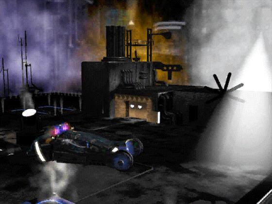 银翼杀手(Blade Runner) 英文免安装版截图3