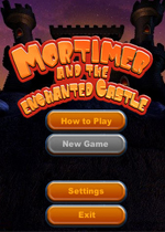 莫蒂默与魔法城堡(Mortimer and the Enchanted Castle) 硬盘版