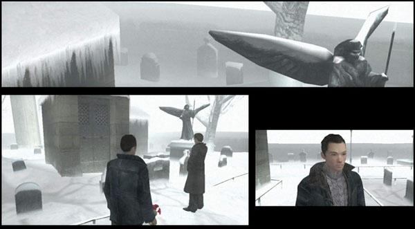 幻象杀手(Indigo Prophecy)  英文免安装版截图2
