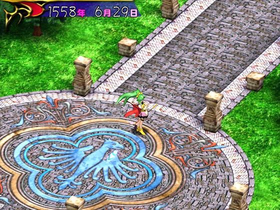 幻翼传说露卡的魔兽教室免安装版截图3