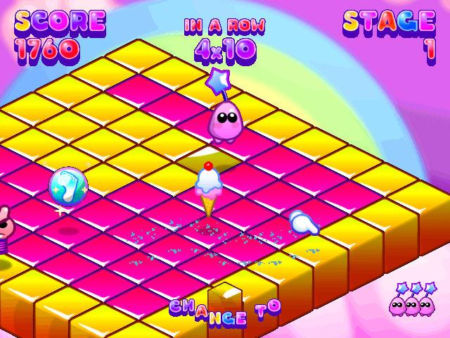 奥托的魔法世界(OTTO's Magic Blocks)硬盘版截图2
