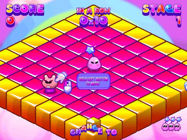 奥托的魔法世界(OTTO's Magic Blocks)硬盘版截图1