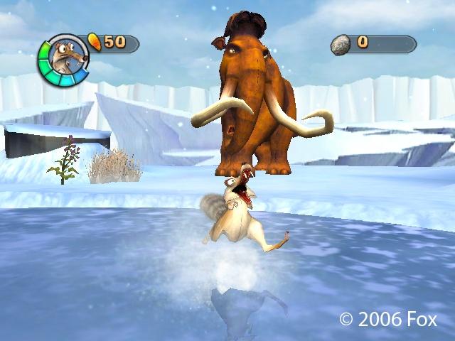 冰河世纪2消融(Ice Age 2) 英文免安装版截图1