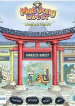 麻�⑻矫�(Mahjong Quest)硬�P版