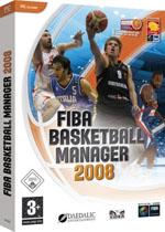 FIBA篮球经理2008
