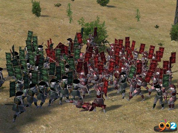 骑马与砍杀:战团(附简体汉化补丁)安装版截图4