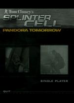 细胞分裂:明日潘多拉