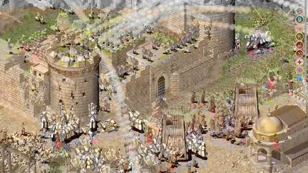 要塞十字军东征(Stronghold Crusader Extreme)完整截图2