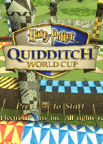 哈利波特世界杯(harry potter quidditch world cup)硬盘版