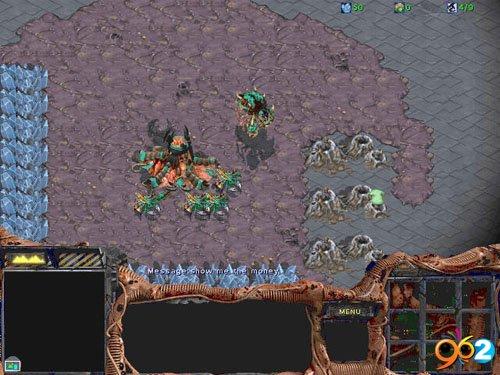 星际争霸1(StarCraft)绿色硬盘版截图0