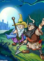 矮人王圣战(Brave Dwarves 2 Gold )绿色硬盘版