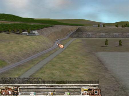 监狱大亨2最高防备(Prison Tycoon 2:Maximum Security) 英文免安装版截图1