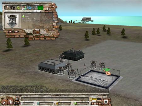 监狱大亨2最高防备(Prison Tycoon 2:Maximum Security) 英文免安装版截图2