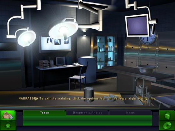 犯罪现场调查谋杀的三维(CSI 3 Dimensions of Murder) 英文免安装版截图1