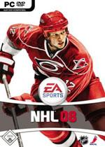 EA冰球2008(NHL 08) 英文免安装版