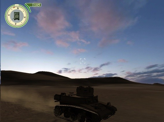 坦克大战(Tank Combat) 完整硬盘版截图3