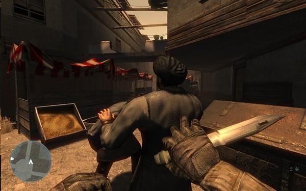 反恐特遣队2:海豹突击队(Terrorist Takedown 2: US Navy Seals)完整硬盘版截图0