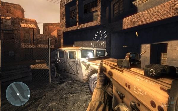 反恐特遣队2:海豹突击队(Terrorist Takedown 2: US Navy Seals)完整硬盘版截图2