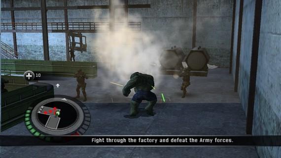 绿巨人2(The Incredible Hulk) 硬盘版/ 动画包/ 分辨率修改工具截图1