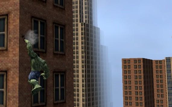 绿巨人2(The Incredible Hulk) 硬盘版/ 动画包/ 分辨率修改工具截图3