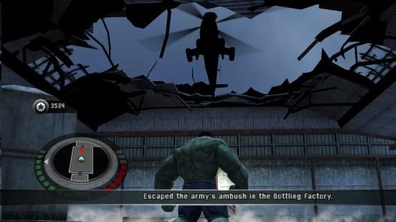 绿巨人2(The Incredible Hulk) 硬盘版/ 动画包/ 分辨率修改工具截图2