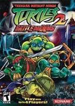�������1+2(Teenage Mutant Ninja Turtles)Ӳ�̰�
