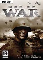 战争之人(Men Of War) 中文汉化免安装版