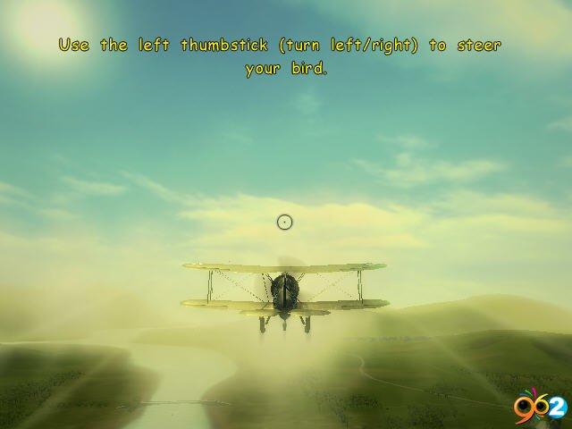 炽天使:二战空骑兵(Blazing Angels: Squadron of WWII )绿色版截图0