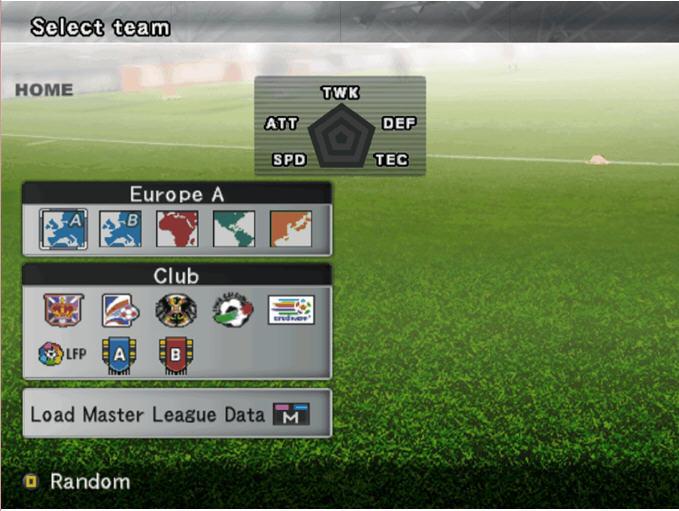 实况足球:胜利十一人9(World Soccer Winning Eleven 9)硬盘版截图3
