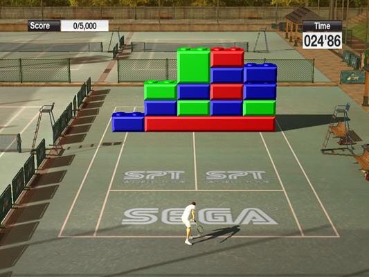 VR网球2009(Virtua Tennis 2009) 英文免安装版截图2