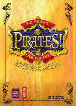 ϯ��÷��֮�º���(Sid Meier��s Pirates) ���������ⰲװ��