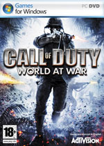 ʹ���ٻ�5ս������(Call Of Duty: World At War) ���������ⰲװ��