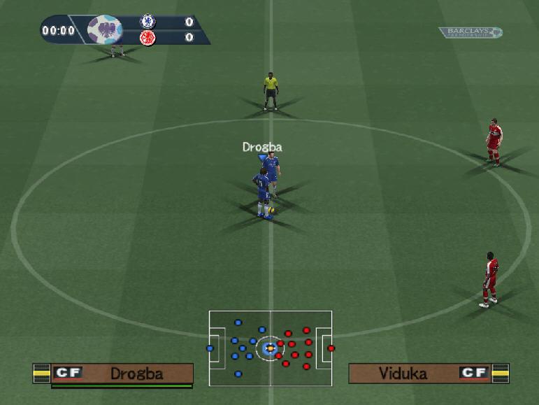 实况足球7.0硬盘版截图1