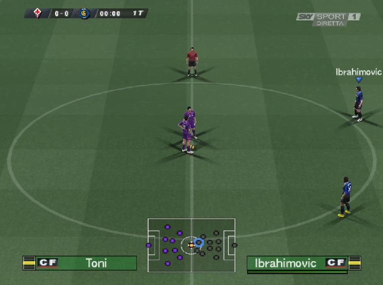 实况足球7.0硬盘版截图2