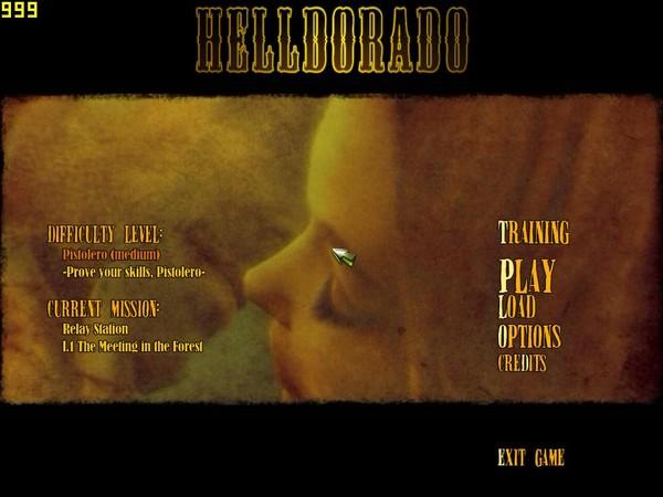 赏金奇兵2赫多兰朵(Helldorado) 英文免安装版截图0