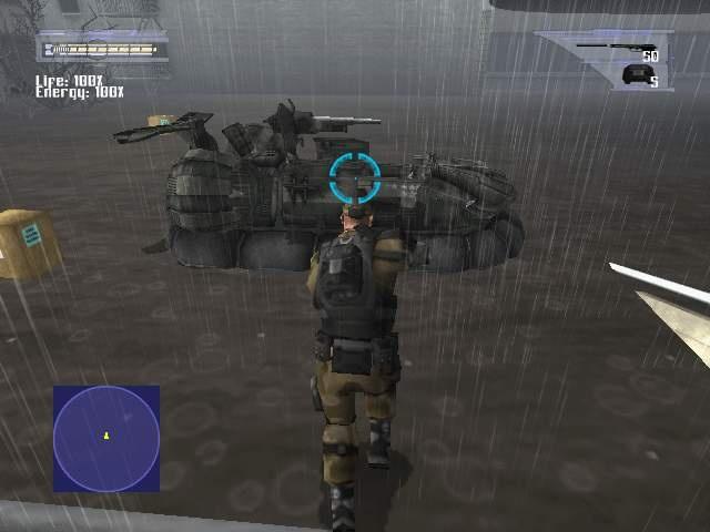 反恐特种部队之复仇特攻(Special Forces Nemesis Strike)硬盘版截图0
