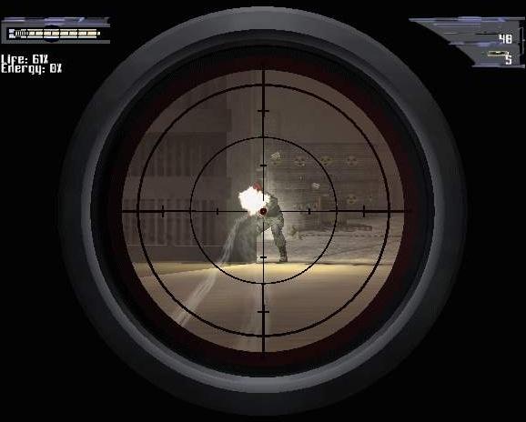 反恐特种部队之复仇特攻(Special Forces Nemesis Strike)硬盘版截图1
