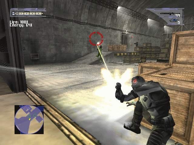 反恐特种部队之复仇特攻(Special Forces Nemesis Strike)硬盘版截图3