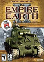 地球帝国2(Empire Earth II)硬盘版