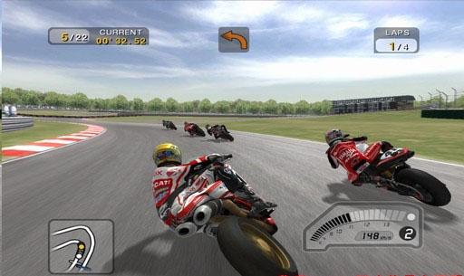世界超级摩托车锦标赛08截图0