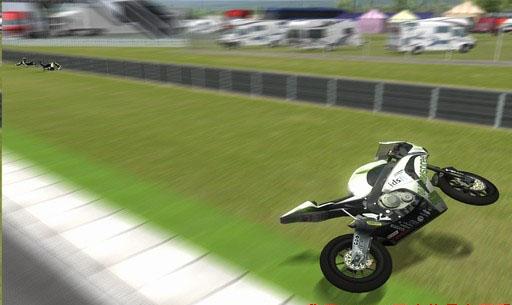世界超级摩托车锦标赛08截图2