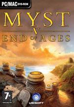 神秘岛5:时代终结