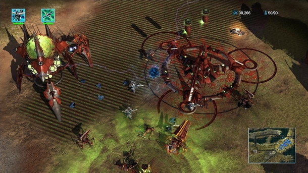 宇宙战争:地球突袭战(Universe at War: Earth Assault)免安装版截图3
