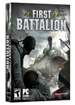 第一营(First Battalion)硬盘版