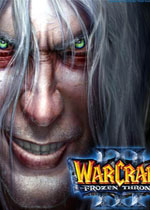 魔兽争霸III冰封王座(Warcraft 3: The Frozen Throne)V1.21中文版(免cd 剑心补丁)