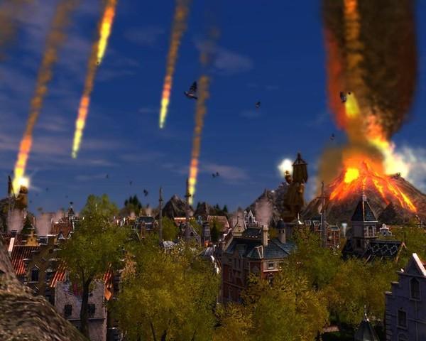 纪元1701之沉睡之龙(Anno 1701 The Sunken Dragon)原版+资料片中文版截图5