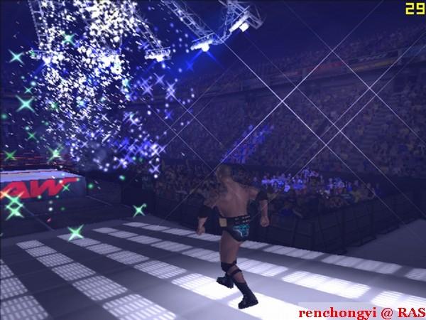 世界职业摔跤(WWE Raw)硬盘版截图2