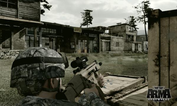武装突袭2截图2